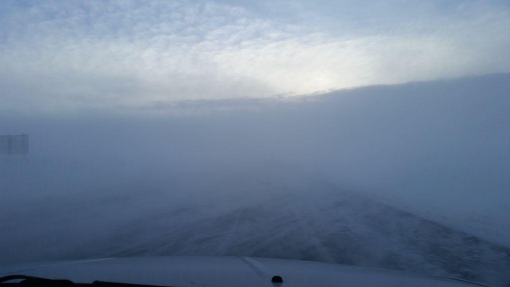 extreme weather - mya davis