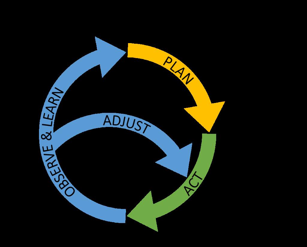 adaptation cycle